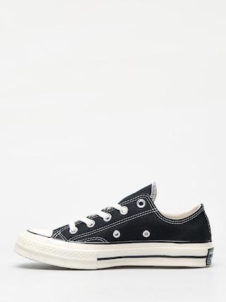Tenisky Converse Chuck 70 Ox (black/black/egret)