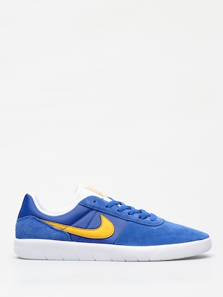 Topánky Nike SB Team Classic (game royal/yellow ochre white)