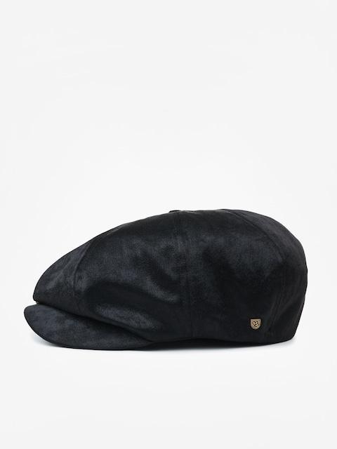 Klobúk so šiltom Brixton Brood W Snap ZD Wmn (black)