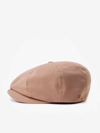 Klobu00fak so u0161iltom Brixton Brood W Snap ZD Wmn (blush)