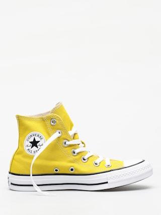 Tenisky Converse Chuck Taylor All Star Hi (bold citron)