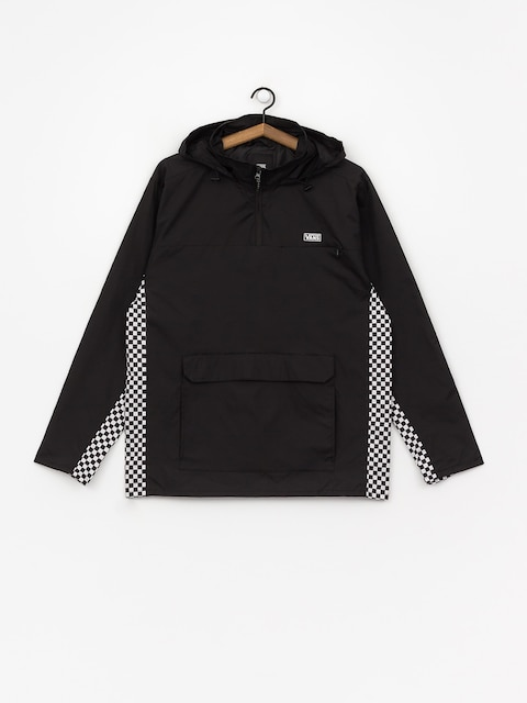 Bunda Vans Otw Distort Anorak (black)