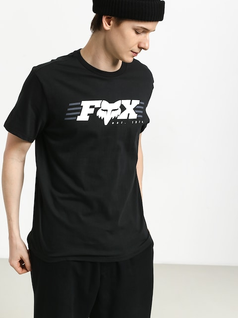 Tričko Fox Muffler