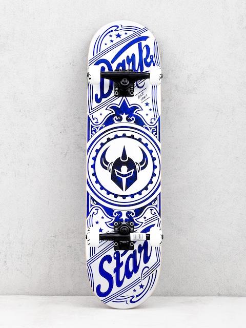 Skateboard Darkstar Cosmic Fp (silver)