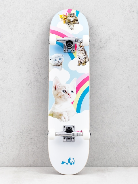 Skateboard Enjoi Kitten Slumber (multi)