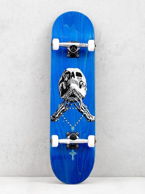 Skateboard Blind Tribute Roasary (blue)