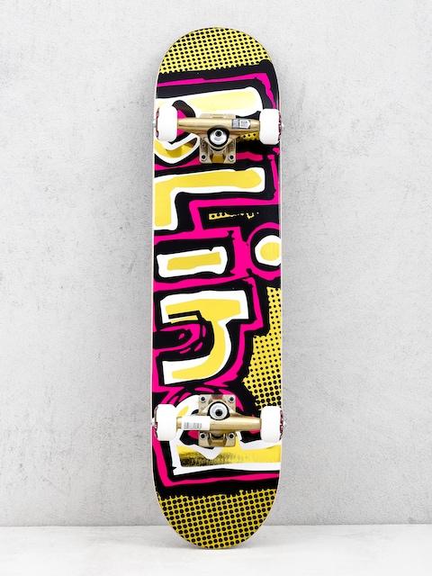 Skateboard Blind Og Foil Fp Premium (gold)