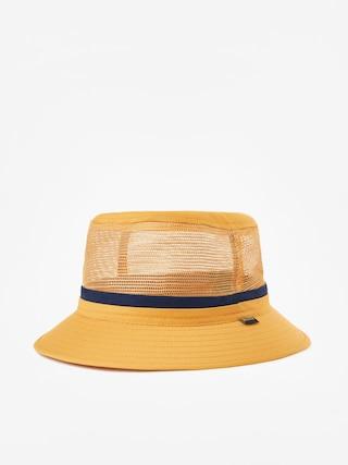 Klobu00fak Brixton Hardy Bucket Hat (nugget gold)