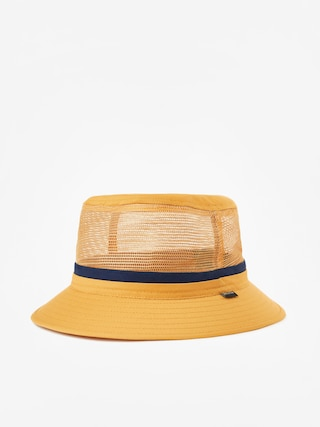 Klobúk Brixton Hardy Bucket Hat (nugget gold)