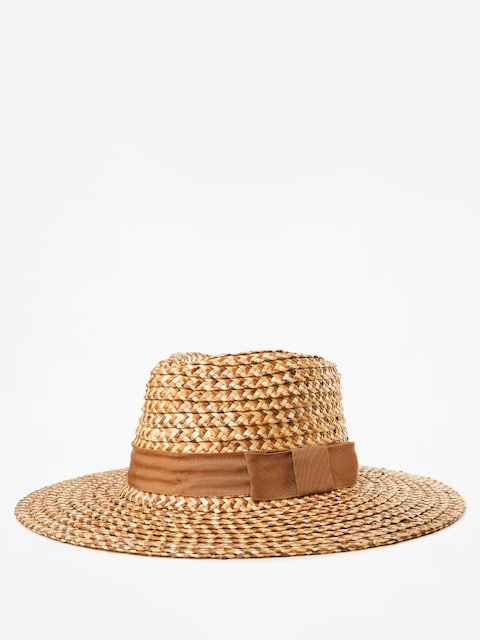 Klobúk Brixton Joanna Hat Wmn (copper/natural)