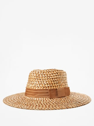 Klobu00fak Brixton Joanna Hat Wmn (copper/natural)
