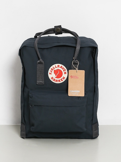 Batoh Fjallraven Kanken (navy)
