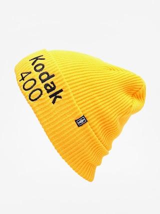 u010ciapka Girl Skateboard Kodak Gold 400 (gold)