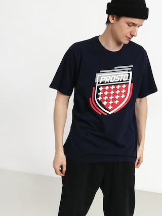 Tričko Prosto Blaze (navy)