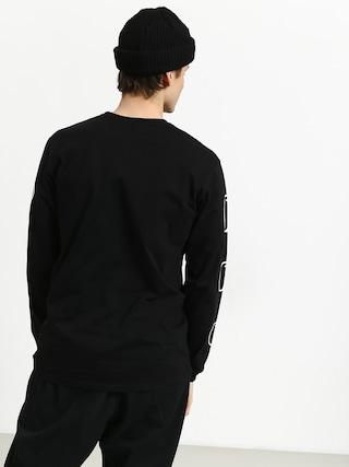 Triko Nervous Profile (black)