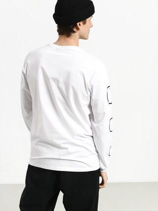 Triko Nervous Profile (white)