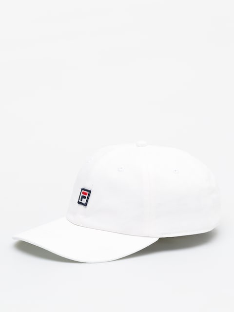 Šiltovka Fila Dad Cap ZD (bright white)