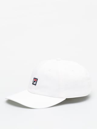 u0160iltovka Fila Dad Cap ZD (bright white)