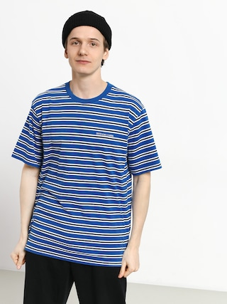 Tričko DC Jess Knit (nautical blue)