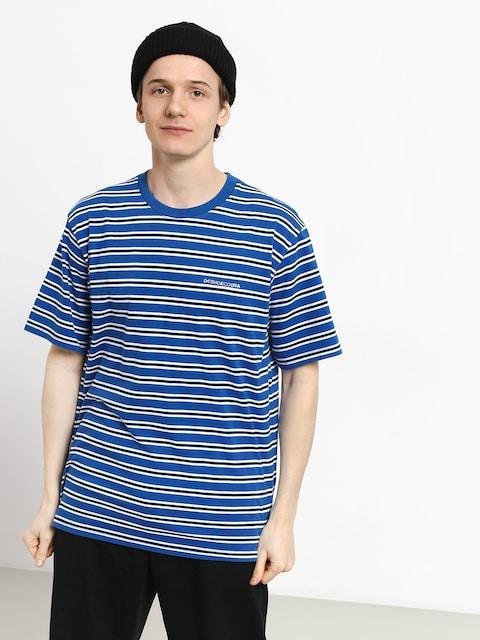 Tričko DC Jess Knit (nautical blue)