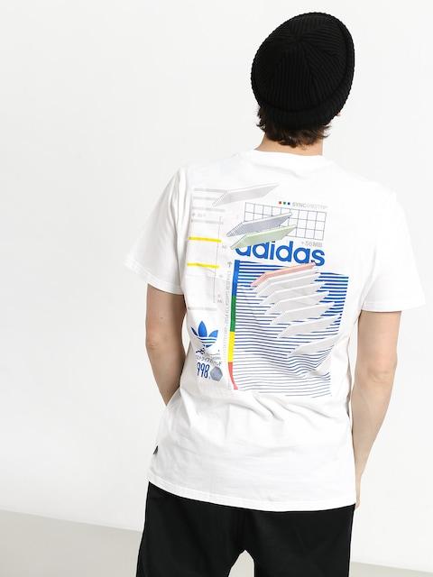 1cdfba7547 Tričko adidas Dodson