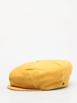 Baretka Brixton Ollie W ZD Wmn (mustard cord)