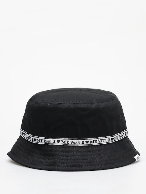 Klobúk Vans In A Daze Bucket Hat Wmn (black)