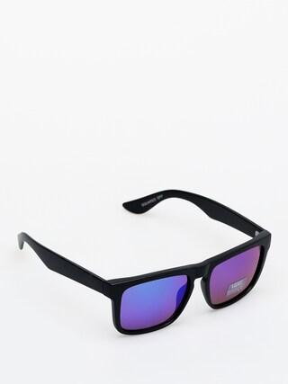 Slnečné okuliare Vans Squared Off (black green) ... 8f5b1908211