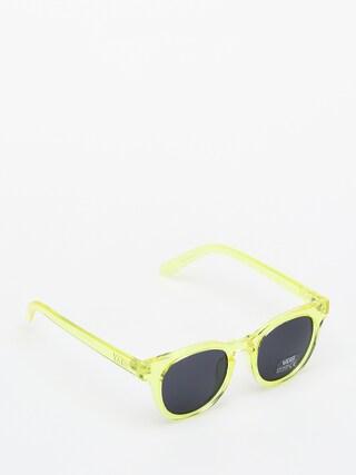Slneu010dnu00e9 okuliare Vans Wellborn II (sunny lime)