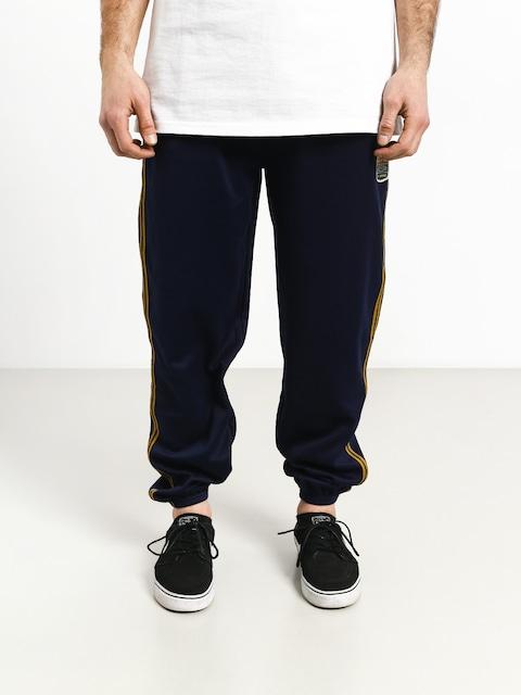 Nohavice Brixton United Sweatpant (patriot blue)