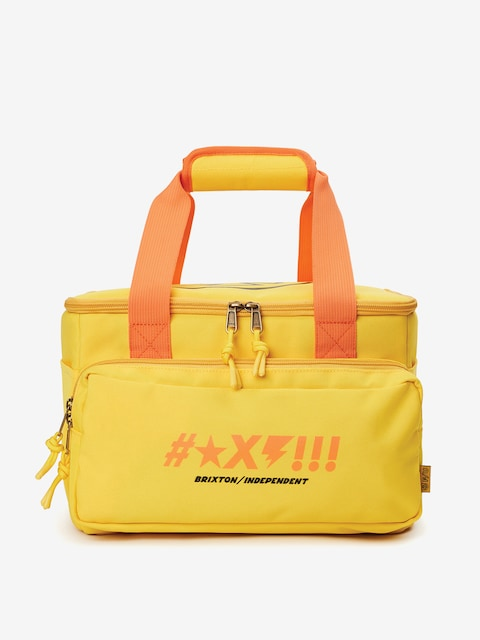 Taška Brixton Shine Cooler (yellow)