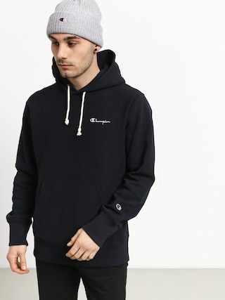 Mikina s kapucňou Champion Reverse Weave Hooded Sweatshirt HD (nny)