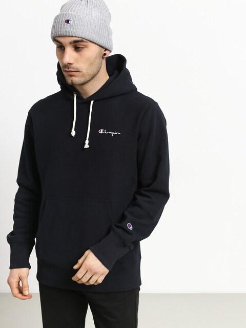 Mikina s kapucňou Champion Reverse Weave Hooded Sweatshirt HD