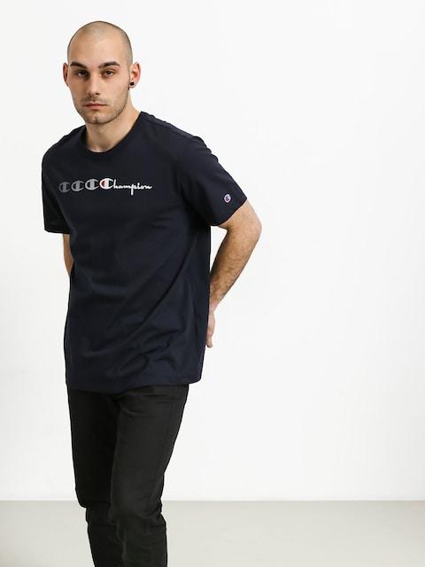 Tričko Champion Crewneck T Shirt