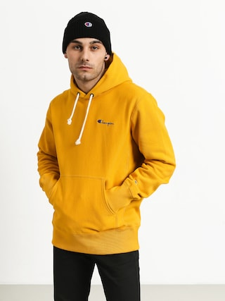 Mikina s kapucňou Champion Hooded Sweatshirt HD (mmo)