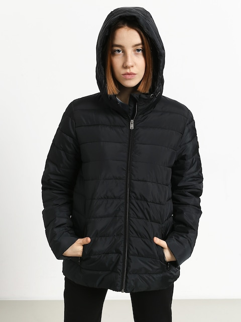 Bunda Roxy Rock Peak Wmn (true black)