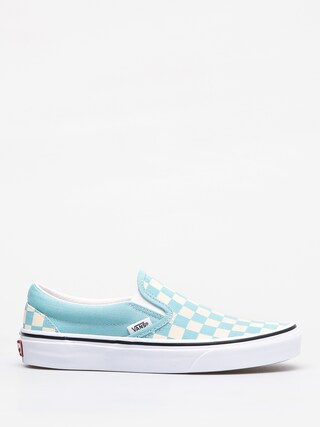 Topánky Vans Classic Slip On (checkerboard)