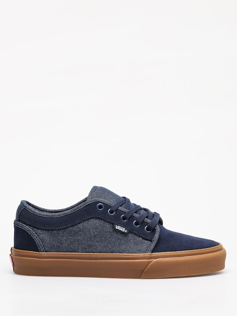 Topánky Vans Chukka Low (denim/dress blues/class)