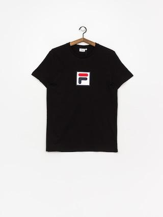 Tričko Fila Evan 2 0 (black)