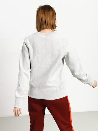 Mikina Champion Premium Reverse Weave Crewneck Wmn (loxgm)