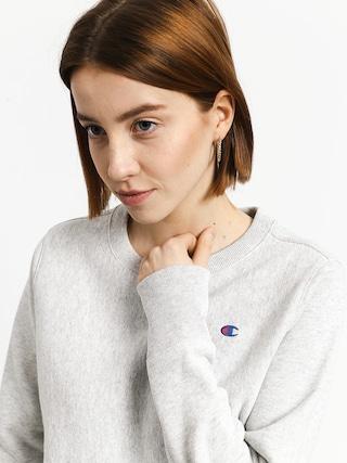 Mikina Champion Crewneck Sweatshirt Wmn (loxgm)