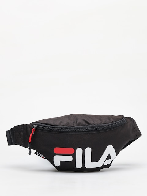 Ĺadvinka Fila Waist Bag Slim (black)