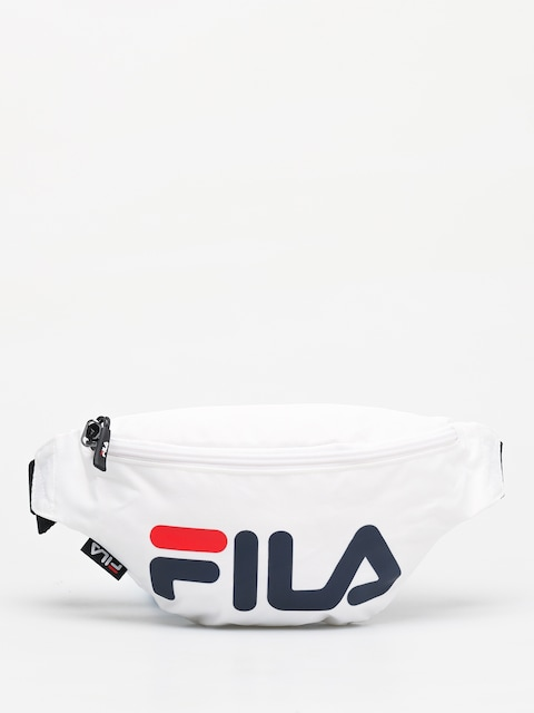 Ĺadvinka Fila Waist Bag Slim (white)