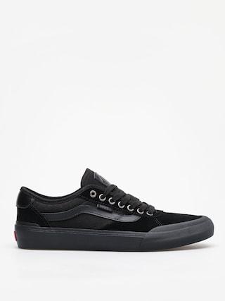 Topánky Vans Chima Pro 2 (blackout)