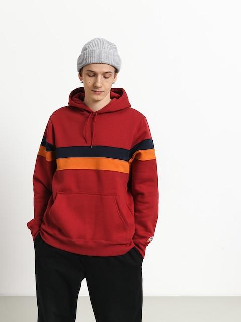 Mikina s kapucňou Nike SB Sb Icon Stripes HD