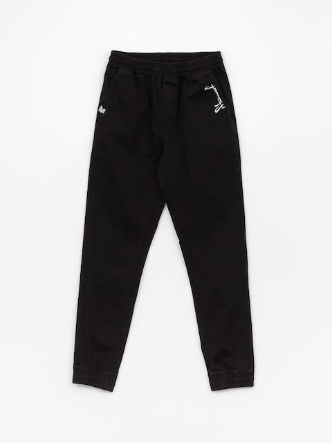 Nohavice Stoprocent Classic 19 Jogger (black)