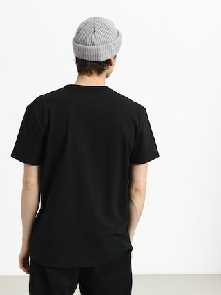Tričko DC Linefront (black)