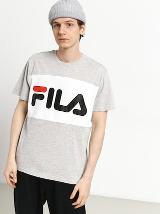 Triu010dko Fila Day (light grey melange bros/bright white)