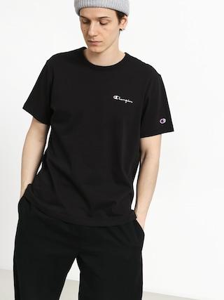 Tričko Champion Crewneck T Shirt (nbk)