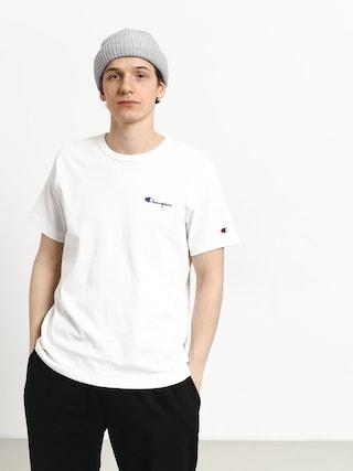 Triu010dko Champion Premium Reverse Weave Left Chest Logo (wht)